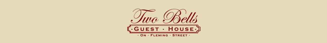 Two Bells Guest House | Accommodation in Bloemfontein